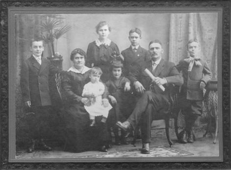 Famille Dominique Leduc2
