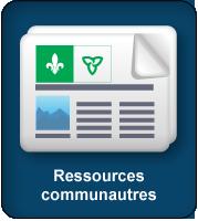 Ressources communautaires
