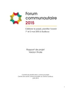 thumbnail of Rapport final – le 1 septembre