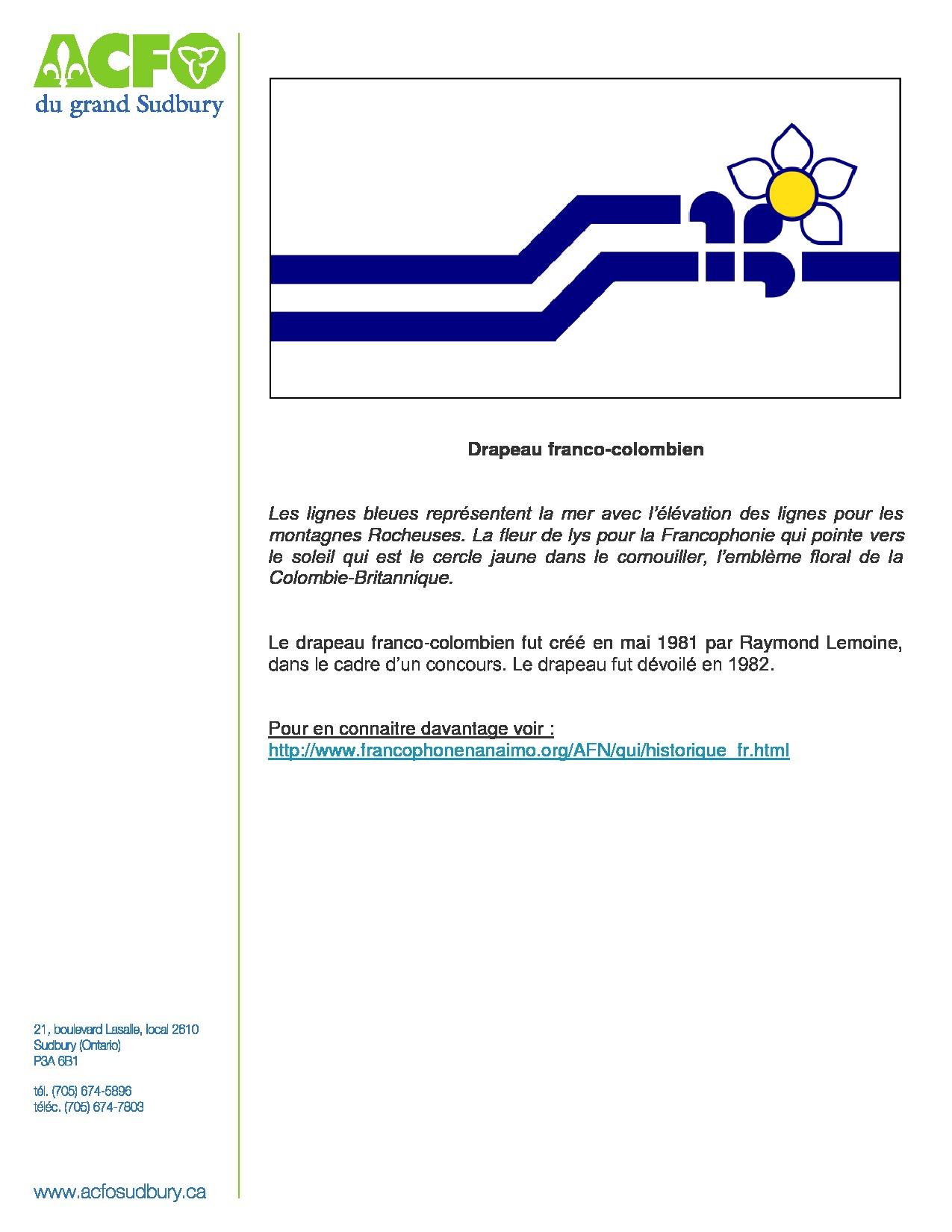 thumbnail of 14 mars – drapeau franco-colombien