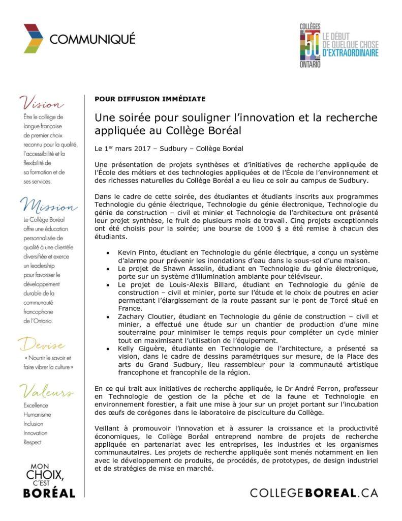thumbnail of Communiqué_SoiréeDesMeilleursProjets_2017