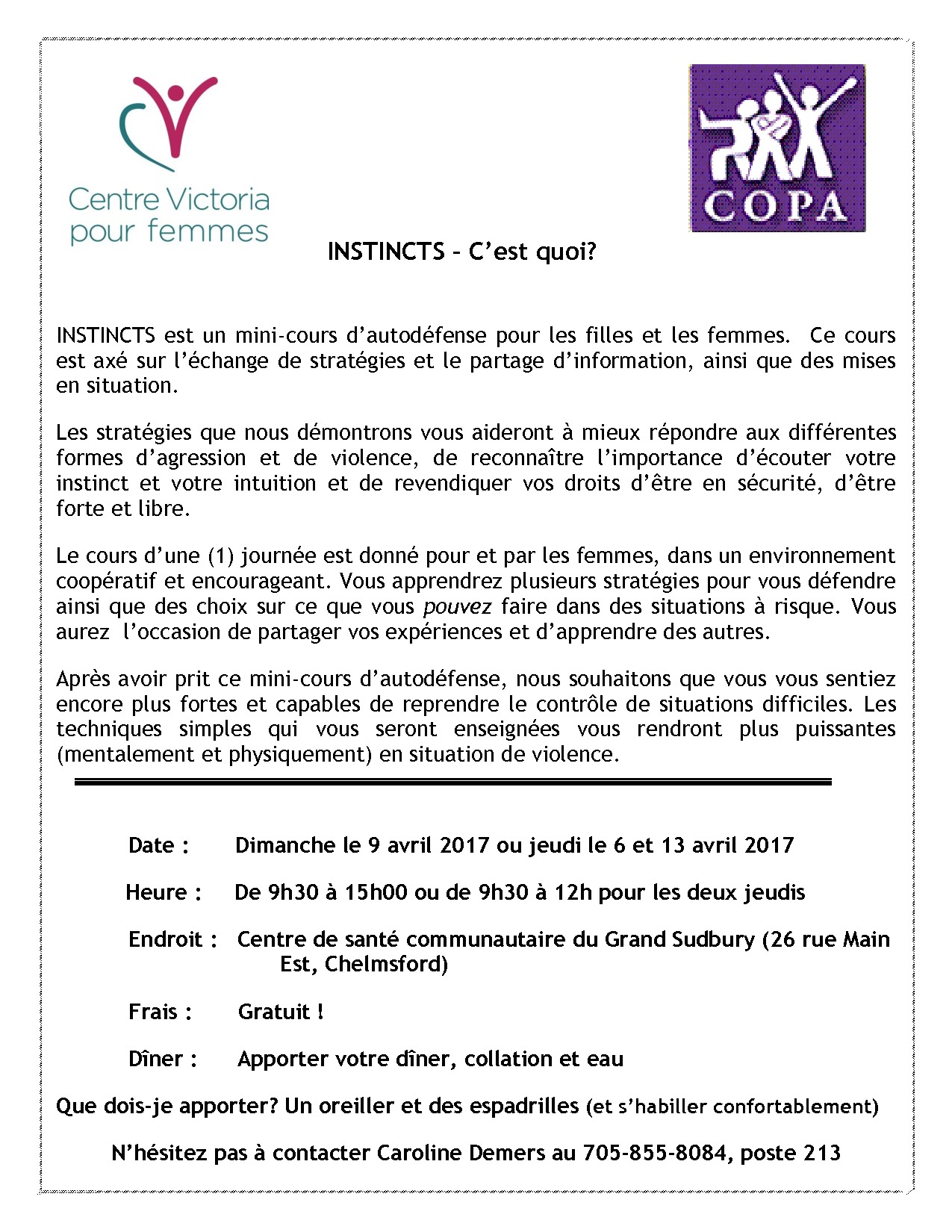 thumbnail of Invitation-AUTODÉFENSECentre-de-santé-Chelmsford-9-avril-2017.pdf