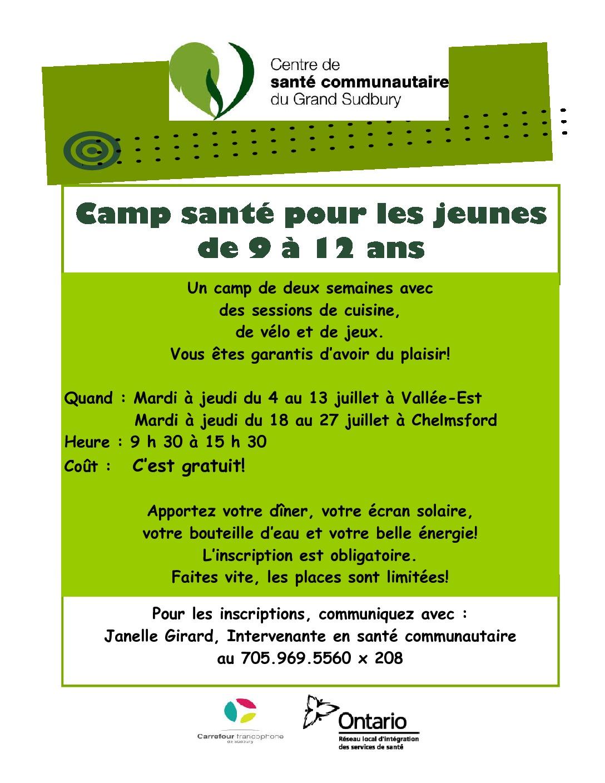 thumbnail of Affiche Camp santé été 2017_révisé gt