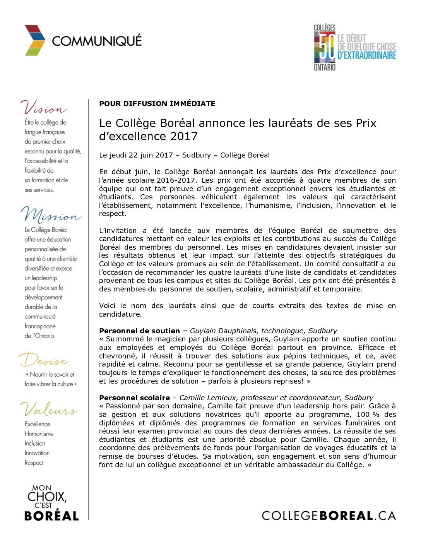 thumbnail of Communiqué_Prix_d'excellence_2017_jcr
