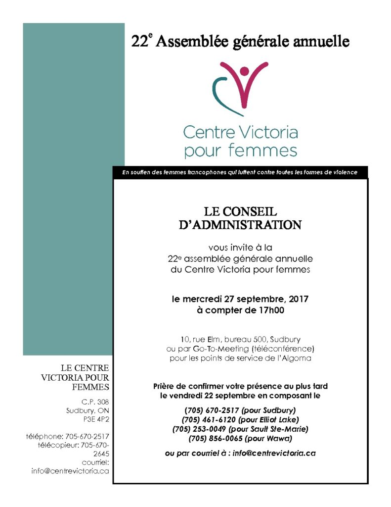thumbnail of Invitation AGA 2017_CVF