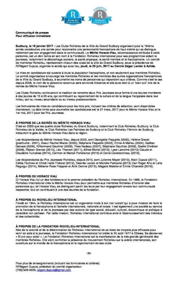 thumbnail of communiquépresse2017pourcandidatures