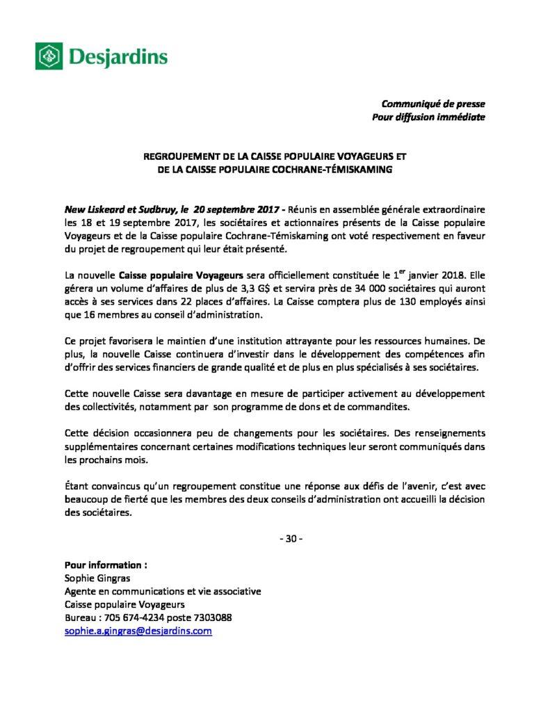 thumbnail of COMMUNIQUÉ_Regroupement