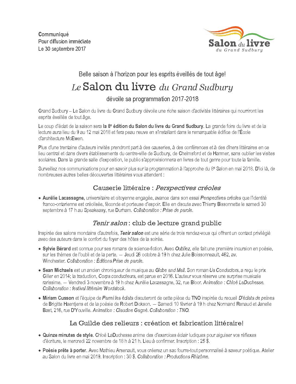 thumbnail of Communiqué saison littéraire 2017-2018 v3